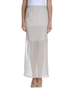 Ilaria Nistri | Skirts Long Skirts Women On