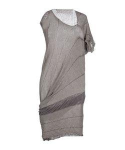 Alessandra Marchi | Dresses Knee-Length Dresses Women On