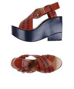 Thakoon Addition | Footwear Sandals Women On