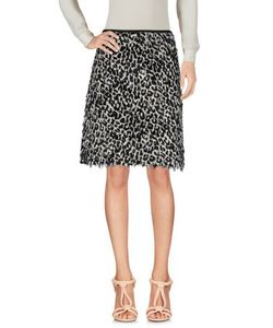 Burberry Prorsum | Skirts Knee Length Skirts Women On