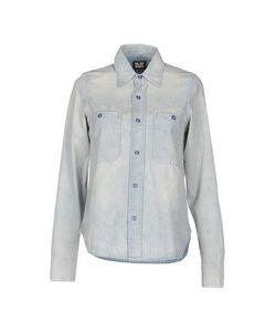 Nlst | Denim Denim Shirts Women On