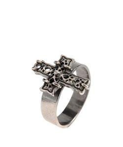 Emanuele Bicocchi   Jewellery Rings Unisex On