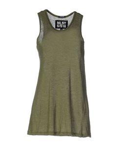 Nlst | Topwear Vests Women On
