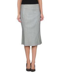 Jitrois | Leatherwear Leather Skirts Women On