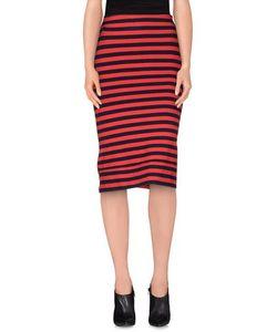 Osklen | Skirts Knee Length Skirts Women On