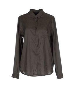 Won Hundred | Shirts Shirts Women On