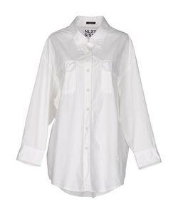 Nlst | Shirts Shirts Women On