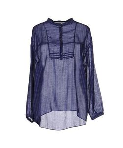 Band Of Outsiders   Shirts Blouses Women On