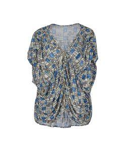 Hache   Shirts Blouses Women On
