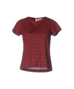 Band Of Outsiders   Topwear T-Shirts Women On