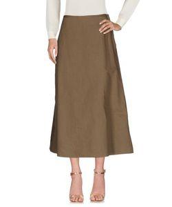 Hache   Skirts Long Skirts Women On