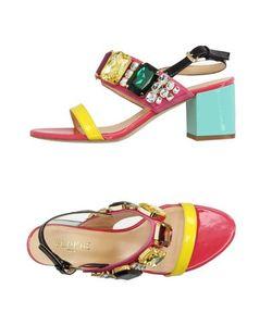 Gedebe   Footwear Sandals Women On