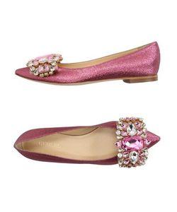 Gedebe   Footwear Ballet Flats Women On