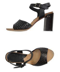 Silvano Sassetti   Footwear Sandals Women On