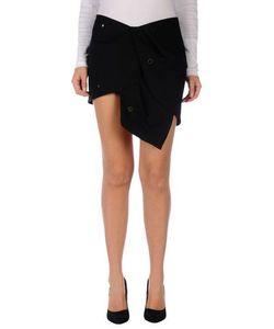Anthony Vaccarello | Skirts Mini Skirts Women On