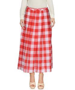 The Editor | Skirts 3/4 Length Skirts Women On