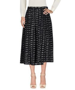 Eggs | Skirts 3/4 Length Skirts Women On