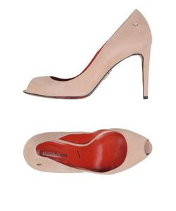 Cesare Paciotti | Footwear Courts Women On