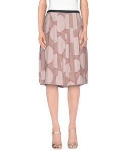 Raoul   Skirts Knee Length Skirts Women On
