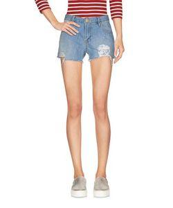 Don't Cry   Denim Denim Shorts Women On