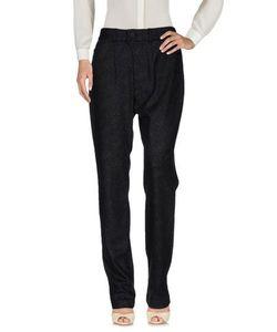 Julien David | Trousers Casual Trousers Women On