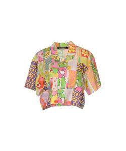 Jeremy Scott | Shirts Shirts Women On