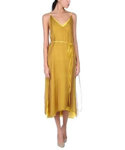 Y / Project   Y Project Dresses 3/4 Length Dresses Women On