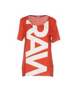 G-Star Raw | Topwear T-Shirts Women On