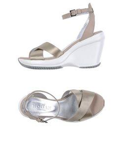 Hogan | Footwear Sandals Women On