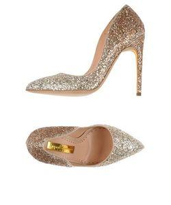 Rupert Sanderson   Footwear Courts Women On
