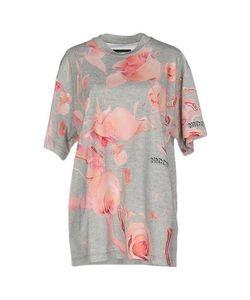 Nicopanda   Topwear T-Shirts Women On