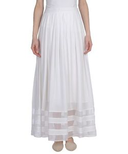 Frankie Morello | Skirts Long Skirts Women On