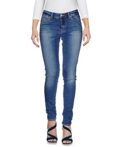 Michael Michael Kors | Denim Denim Trousers Women On