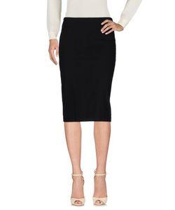 Barena   Skirts 3/4 Length Skirts Women On