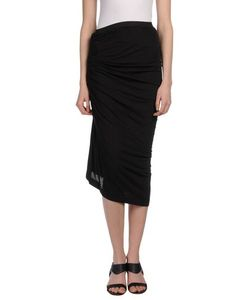 Rick Owens Lilies | Skirts 3/4 Length Skirts Women On