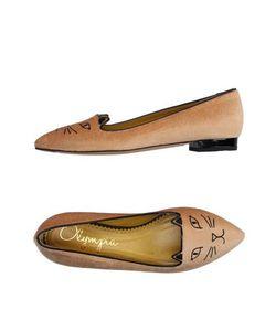 Charlotte Olympia | Footwear Ballet Flats Women On