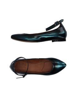 Silvano Sassetti   Footwear Ballet Flats Women On