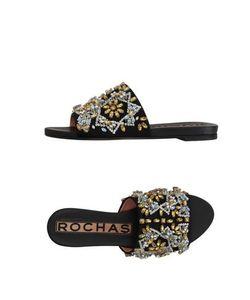 Rochas | Footwear Sandals Women On
