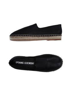 Opening Ceremony | Footwear Espadrilles Women On