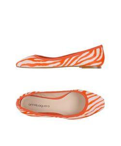 Anna Baiguera | Footwear Ballet Flats Women On