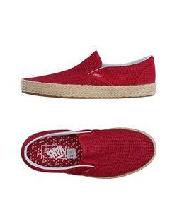 Vans | Footwear Espadrilles Women On