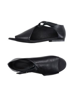 Silent Damir Doma | Footwear Sandals Women On