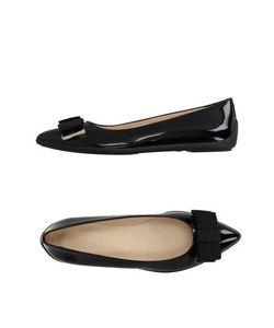 Hogan | Footwear Ballet Flats Women On