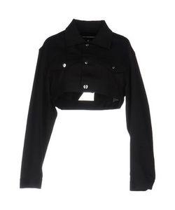Nicopanda   Denim Denim Outerwear Women On