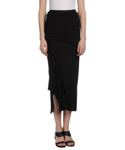 Rick Owens Lilies | Skirts Long Skirts Women On