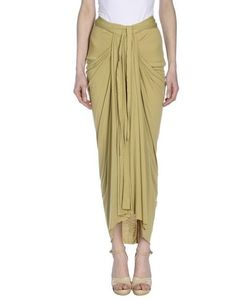 Rick Owens Lilies | Skirts Knee Length Skirts Women On