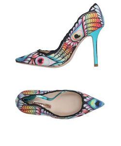 Sophia Webster | Footwear Courts Women On