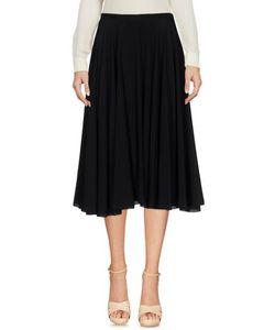 Rochas | Skirts 3/4 Length Skirts Women On