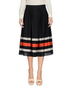 Salvatore Ferragamo   Skirts Knee Length Skirts Women On