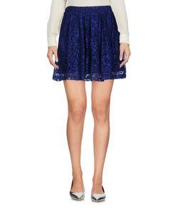 Roseanna   Skirts Mini Skirts Women On